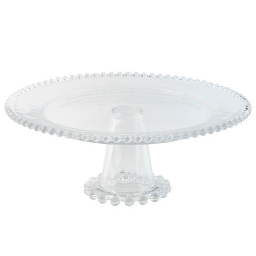Boleira Cristal Pearl