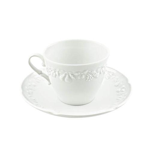 Xicara De Chá C/ Pires Florença