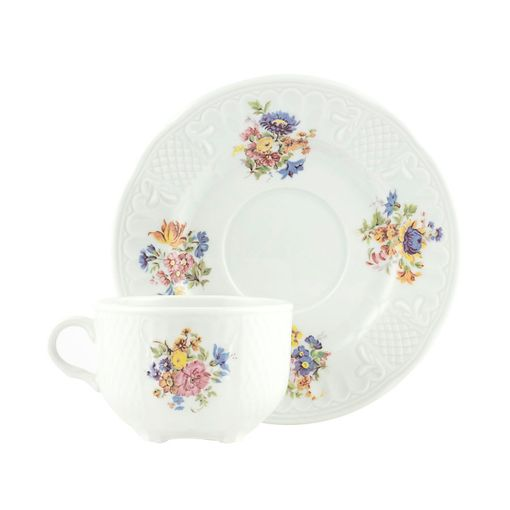 Xicara De Chá Provance