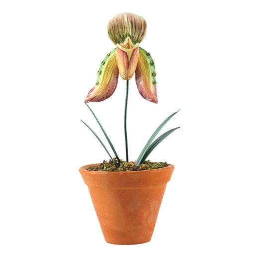 Vaso Orquídea Espadrille G