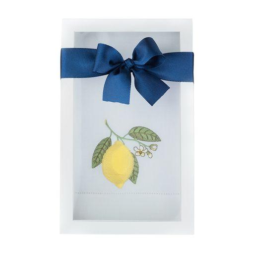 Gift Toalha Lavabo Siciliano