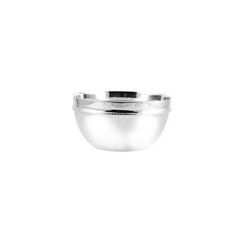 Bowl Prata Pearl