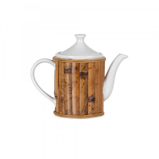 Leiteira Bambu