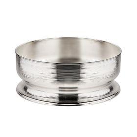 centro-de-mesa-spin-medio-prata